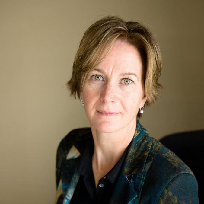 Anne Barkman